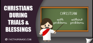 Christian comic